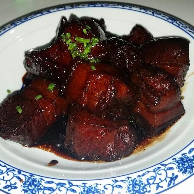 Eats In Shanghai