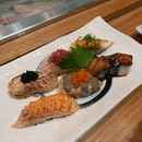 Aburi Sushi By LES AMIS GROUP