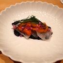 Omakase Dinner ($180/pax)