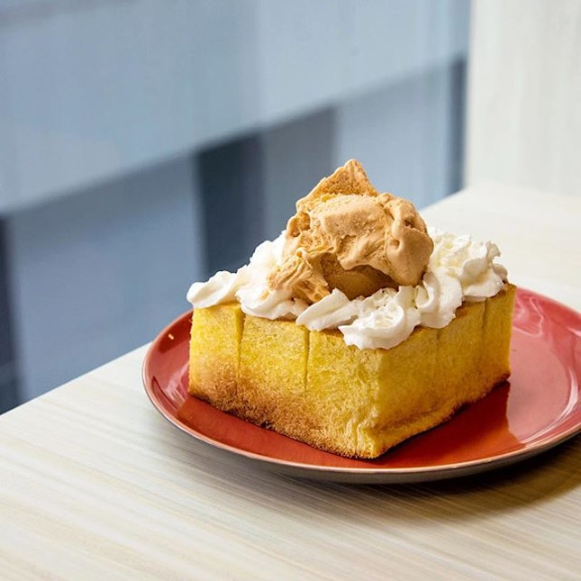 [NEW] [Somerset] [Opened: Sep 2015] Brought to you by the folks behind Gin Khao with funky gelato flavours is their newest venture in town.