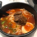Braised Wagyu Beef Noodle