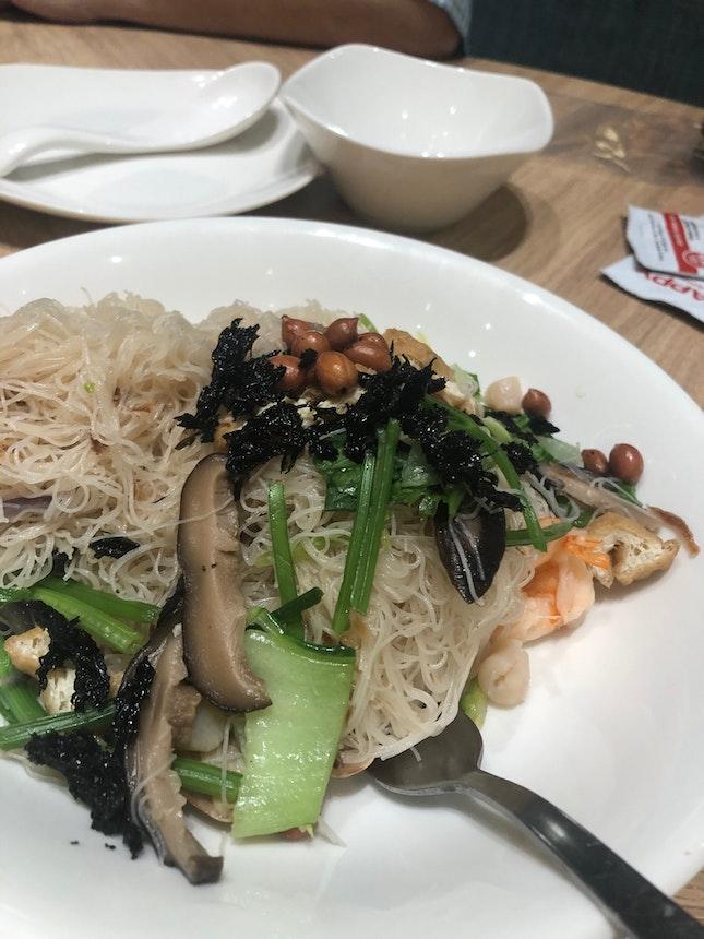 Heng Hua Bee Hoon