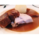 Bavarian Suckling Pig