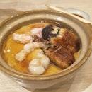 $15 Seafood Chawamushi