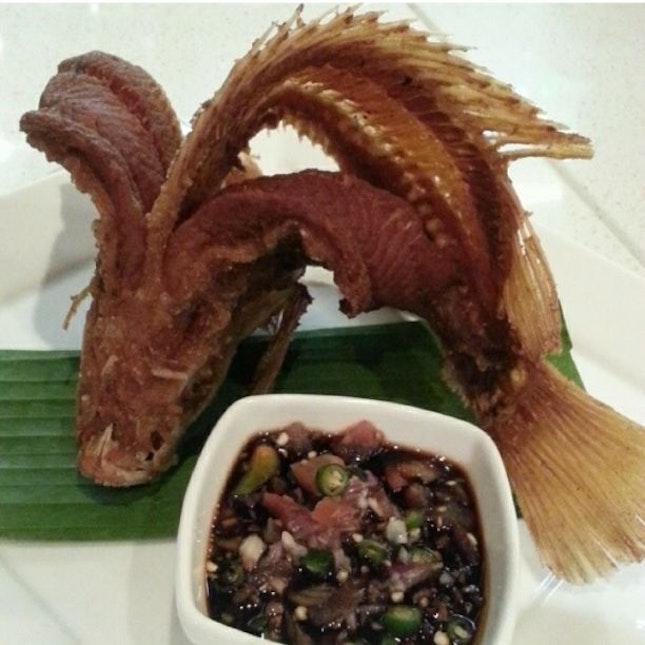 Indonesian Malay Food