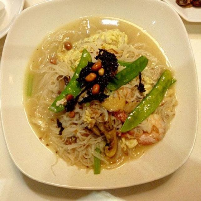 Mee Suah