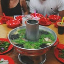 Slurplicious fishboat soup from the oldest-standing fishboat establishment of Nan Hwa.