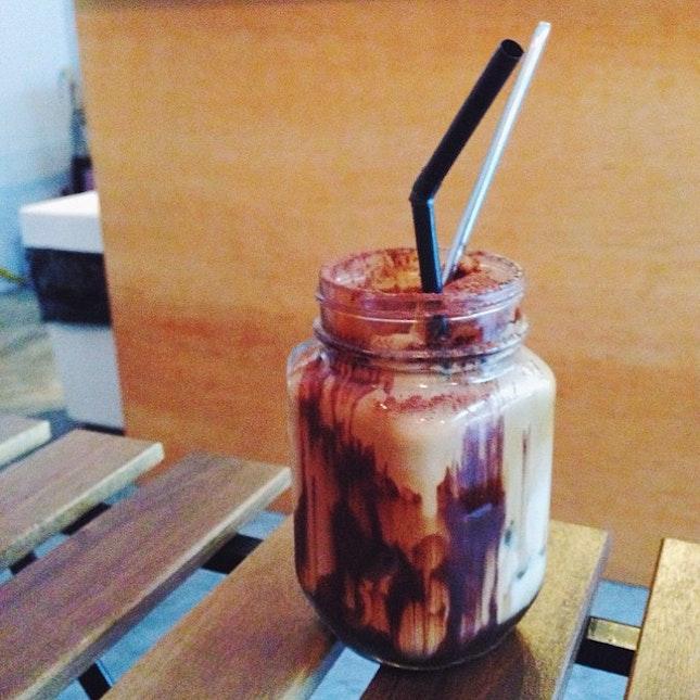 Caffeine Pitstop!