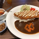 Monster Curry (Suntec City)