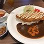 Monster Curry (Suntec City)