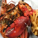 Lobster To Die For