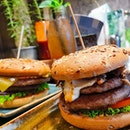 JUICY BEEFY BURGERS 🍔 👈AVOCADO 🥑 Aged Cheddar cheese & avocado cream 👉BIRKENWALD Mushrooms topped with sour cream-scallion sauce Great food and nice environment 😄 ⠀⠀⠀⠀⠀⠀⠀⠀⠀ ⠀⠀⠀⠀⠀⠀⠀⠀⠀⠀⠀ ⠀⠀⠀⠀⠀⠀⠀⠀⠀ ⠀⠀⠀⠀⠀⠀⠀⠀ ⠀⠀⠀⠀⠀⠀⠀⠀⠀⠀⠀ ⠀⠀⠀⠀⠀⠀⠀⠀⠀ ⠀⠀⠀⠀⠀⠀⠀⠀⠀⠀⠀⠀⠀⠀ ⠀⠀⠀⠀⠀⠀⠀⠀⠀ ⠀⠀⠀⠀⠀⠀⠀ ⠀⠀⠀⠀⠀⠀⠀⠀⠀ ⠀⠀⠀⠀⠀⠀⠀⠀⠀ #ilovefood #sgfood #sgfoodporn #foodsg #8dayseat #singaporeeats #foodgasm #singapore #sgigfoodies #foodiesg #sgfoodies #instasg #exploresingapore #sgfoodblogger #foodpornsg #instafood #hungrygowhere #singaporefood #SingaporeInsider #burpple #sgeats #whati8today #sgcafe #f52grams #foodpics #instafood_sg #sgfoodie #foodsg #burger #美味 #相機食先