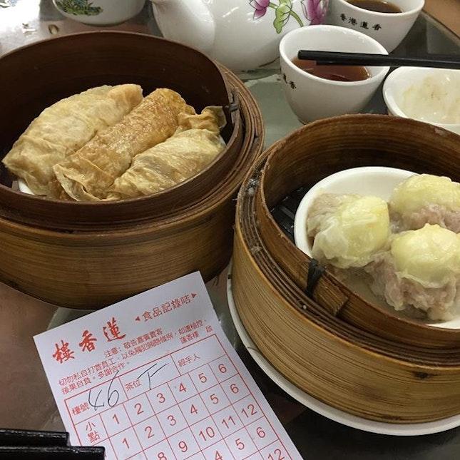 Must Eat in Hong Kong No.