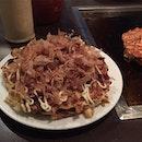 DIY okonomiyaki.