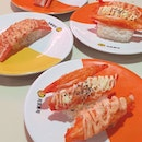 For the love for crab stick....