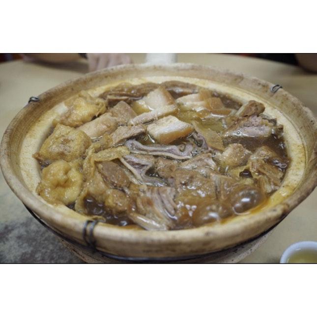 Malaysian Eats