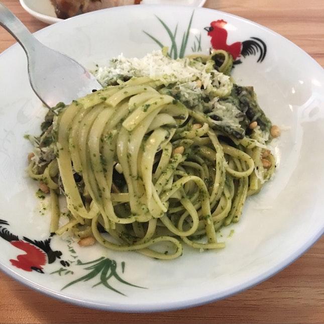 Pesto Perfection