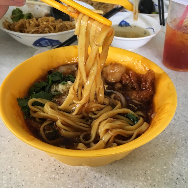 Lor Mee For Me