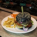 Half Pound Burger Bar & Grill