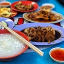 Why Is Teochew Porridge Great When You're Wasted?