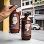 FANGKO+ Coffee & Beer (Hongkong Street)