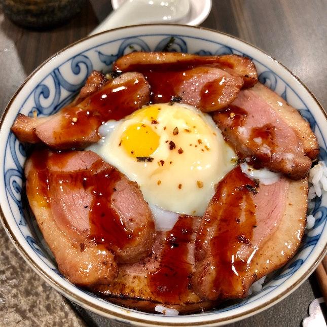 Affordable Japanese Eats