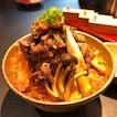 Beef Sukiyaki Don