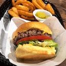 Omakase Cheeseburger
