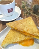Toast Box (Bugis Junction)