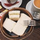 Ya Kun Kaya Toast (E!Hub @ Downtown East)