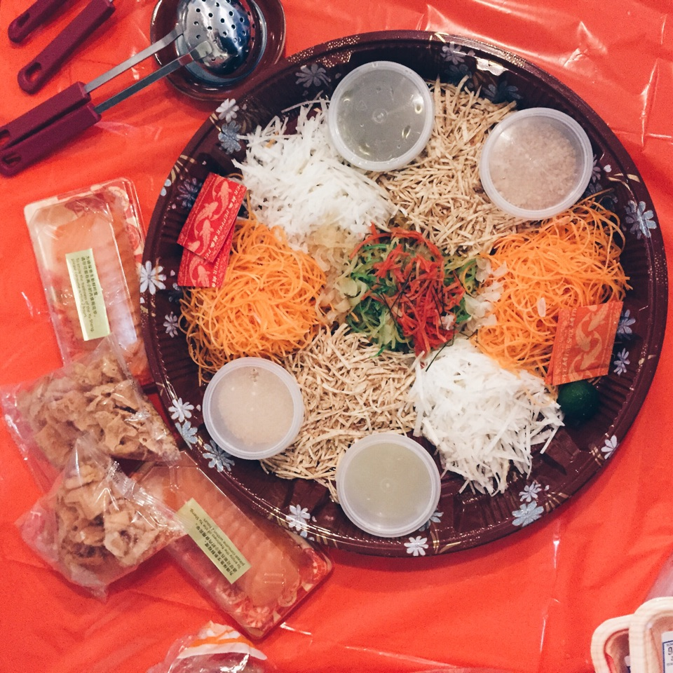 Prosperity Yusheng (Large)