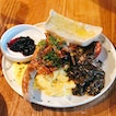 Breakfast Platter ($22 Nett U.P.; On Burpple Beyond)
