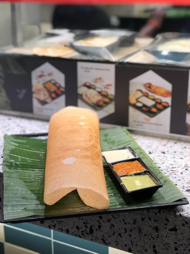 Plain Thosai ($5)