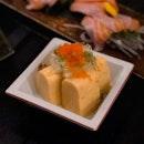 Homemade Tamagoyaki ($9++)