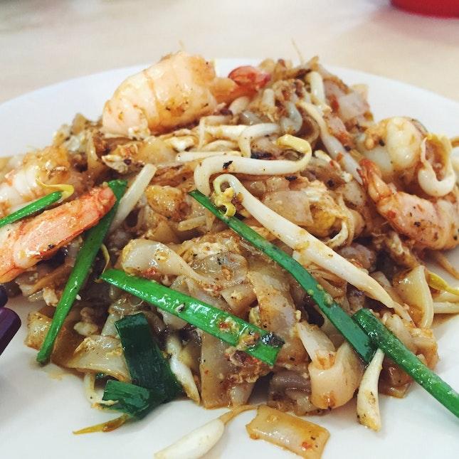 Char Kway Teow (10 RM)