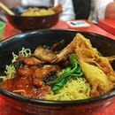 Tiong Bahru Wanton Mee (Golden Shoe Food Centre)