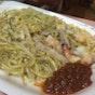 Newton Fried Prawn Mee (85 Fengshan Centre)