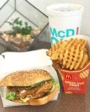 McDonald's (Choa Chu Kang 62)