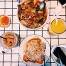 Happy tummy @tokopi_soma @makanapa.plg @social_marketplace #makanapaplg #makanapaxtokopisoma