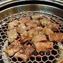Premium Beef Galbi