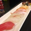 Taka Sushi Set $23
