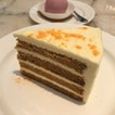 Carrot Cake with Cream Cheese Frosting [$13]