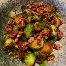 Brussels Sprout [$10]