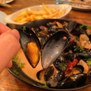 Never Judge A Mussel By It's Size