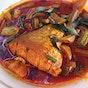 Rajah's Curry