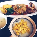 I nv knew th wanton mee can taste so good here....