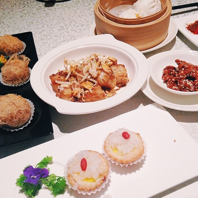 The Best Buffets In Singapore