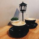 Flat White | Cappuccino
