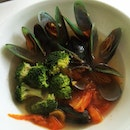 #greenmussel #soup #cooking #lunch #DIY #diet