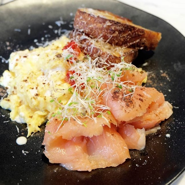 Chase away thoserainyday blues with Brine's Brunch and Eggs Menu!